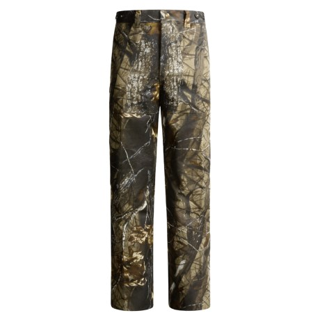 Filson Double Hunting Pants - Waxed Cotton (For Men)