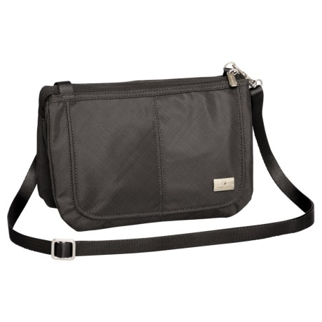 Eagle Creek RFID Accordion Mini Crossbody Bag