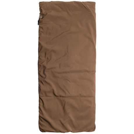 Slumberjack 20°F Big Timber Sleeping Bag - Rectangular (For Women)