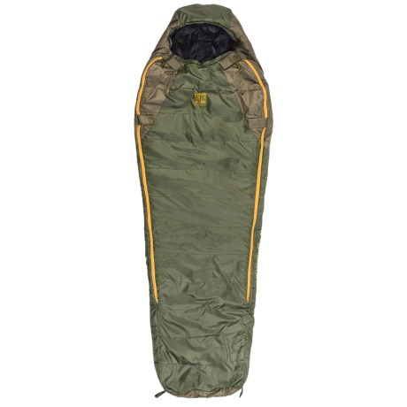Slumberjack 20°F Lapland DriDown Sleeping Bag - Mummy, 550 FP