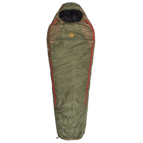 Slumberjack -20°F Lapland DriDown Sleeping Bag - Long, Mummy