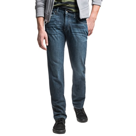 Agave Denim Classic Fit Jeans - Straight Leg (For Men)