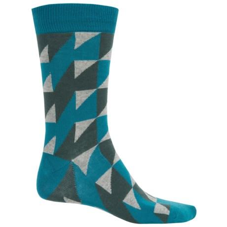 Richer Poorer Thompson Socks - Crew (For Men)