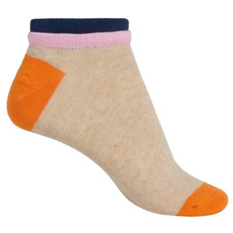 Richer Poorer Cassat Socks - Ankle (For Women)