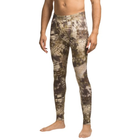 Kryptek Hoplite Base Layer Pants - UPF 50, Merino Wool (For Men)
