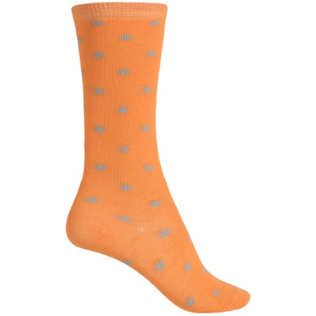 Richer Poorer Daisy Knee-High Socks - Over the Calf (For Little and Big Girls)