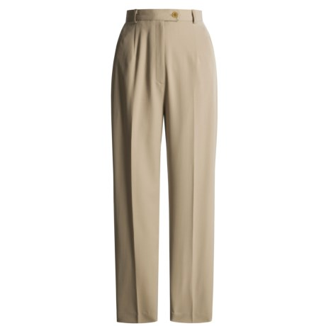 Winter White Slacks Review Of Hawksley Amp Wight New Wool
