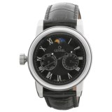 Gevril Soho Quartz Watch - Limited Edition, Leather Band