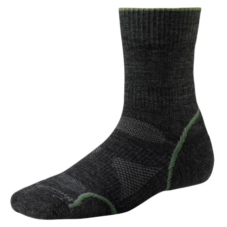 SmartWool PhD Outdoor Light Socks - Merino Wool (For Women)