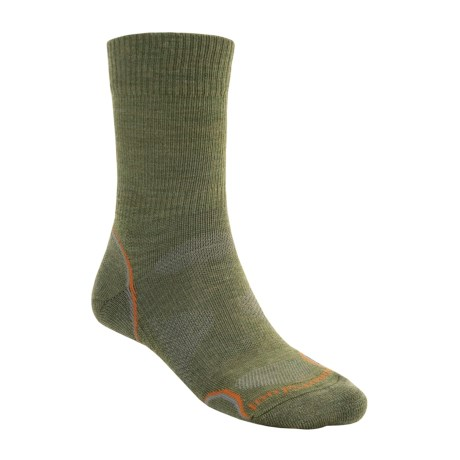 SmartWool PhD Outdoor Light Socks - Merino Wool (For Men and Women)