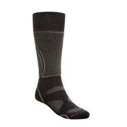 SmartWool PhD Snowboard Light Socks - Merino Wool (For Men and Women)