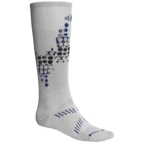 SmartWool PhD Ultra-Light Ski Socks - Merino Wool (For Men and Women)