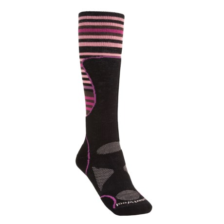 SmartWool PhD Ski Medium Socks - Merino Wool (For Women)