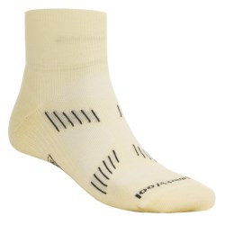 SmartWool PhD Light Mini Crew Running Socks - Merino Wool (For Men and Women)