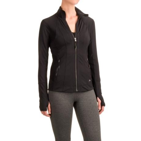 Kyodan Mesh Insert Jacket (For Women)