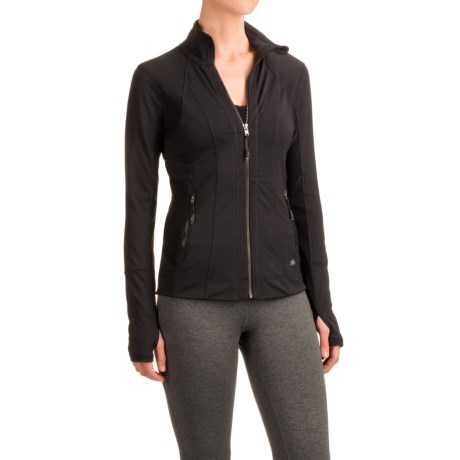 Kyodan Mesh Insert Jacket (For Women)