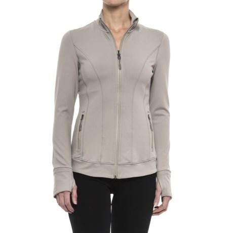 Kyodan Mock Neck Jacket (For Women)
