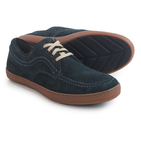 Hush Puppies Teague Roadcrew Sneakers - Leather (For Men)