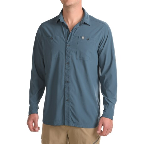 Avalanche Insect Shield® Timber Cove Shirt - Long Sleeve (For Men)