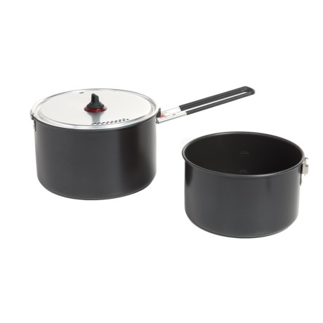 MSR Base Two-Pot Set