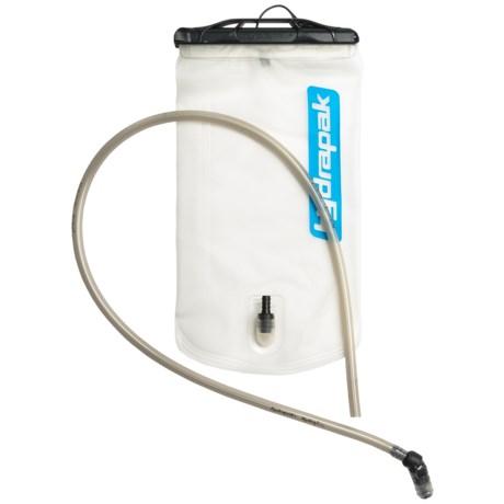 Hydrapak Elite Reservoir Hydration System - 3L, BPA-Free
