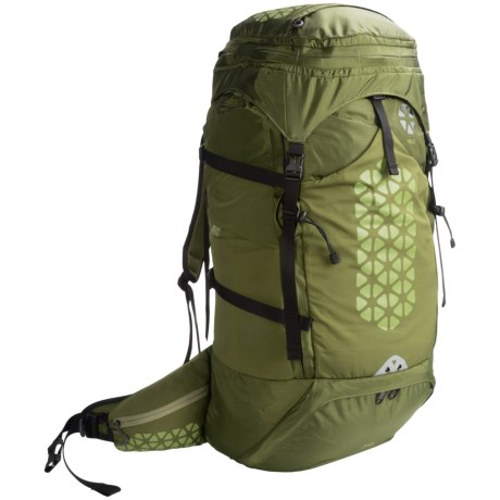 Boreas Halo 75L Backpack - Internal Frame
