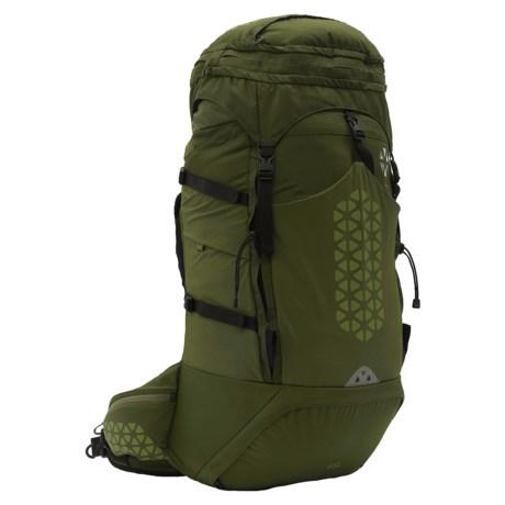 Boreas Halo 65L Backpack - Internal Frame