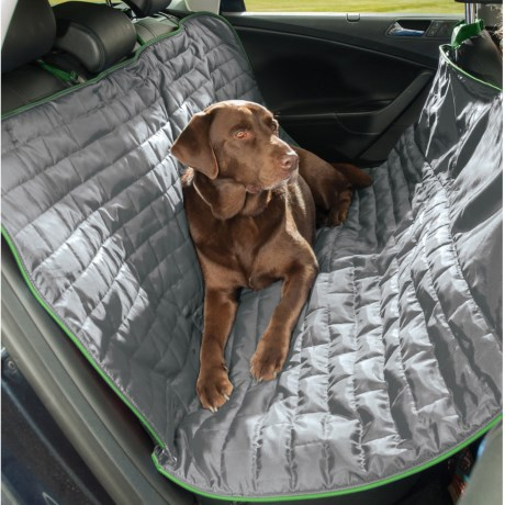 Kurgo Loft Dog Hammock Car Seat Cover