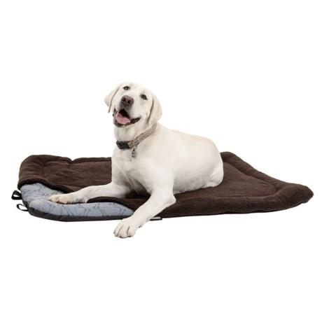 """Kurgo Wander Bed Dog Bed - Large, 48x36"""""""