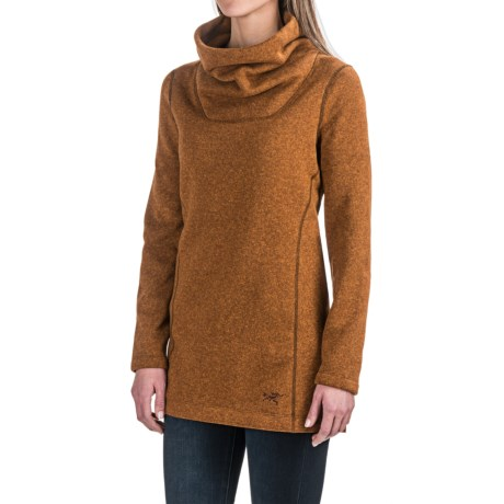 Arc'teryx Arc'teryx Desira Tunic Sweater (For Women)