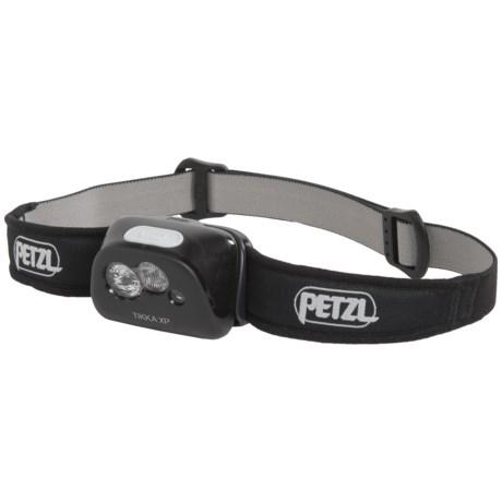 Petzl Tikka® XP LED Headlamp - 180 Lumens