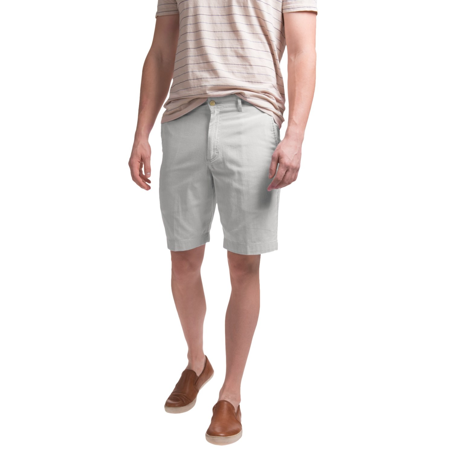 Bills Khakis Seersucker Parker Shorts (For Men) 191RT