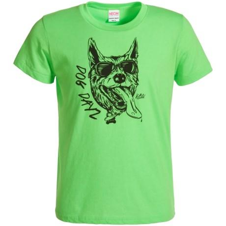 Kavu Little T T-Shirt - Short Sleeve (For Little and Big Kids)