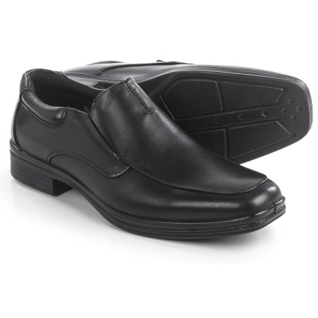 Deer Stags Reason Loafers - Vegan Leather (For Men)