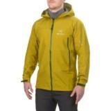 Arc'teryx Arc'teryx Zeta LT Gore-Tex® Jacket - Waterproof (For Men)