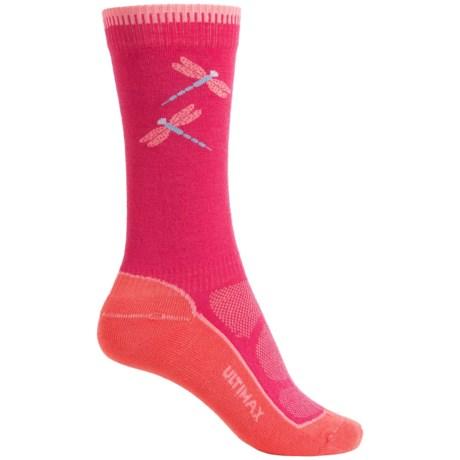 Wigwam Dri-Release® Pro Hiking Socks - Crew (For Women)