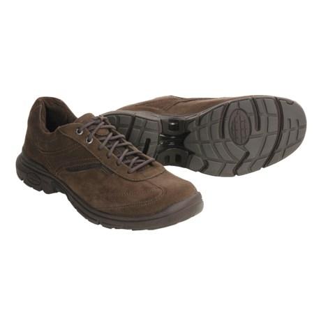 ExOfficio Caravan Shoes - Leather (For Men)