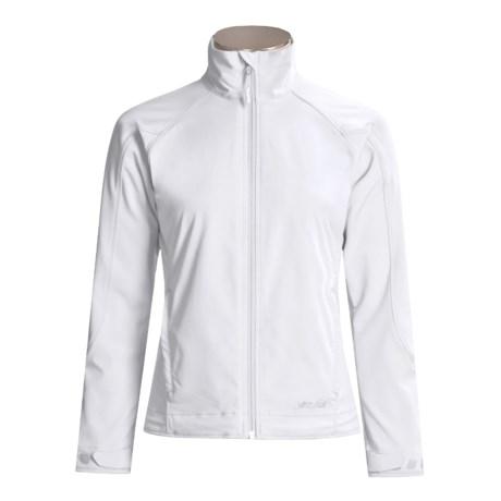 Marmot Levity Jacket - Soft Shell (For Women)