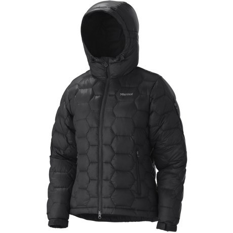 Marmot Ama Dablam Jacket - 800 Fill Power Down (For Women)