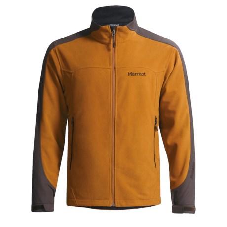 Marmot Afterburner Jacket - Windstopper® (For Men)