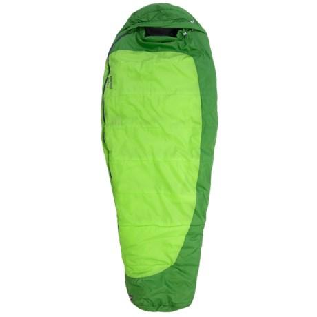Marmot 30°F Trestles Sleeping Bag - Long, Mummy (For Women)