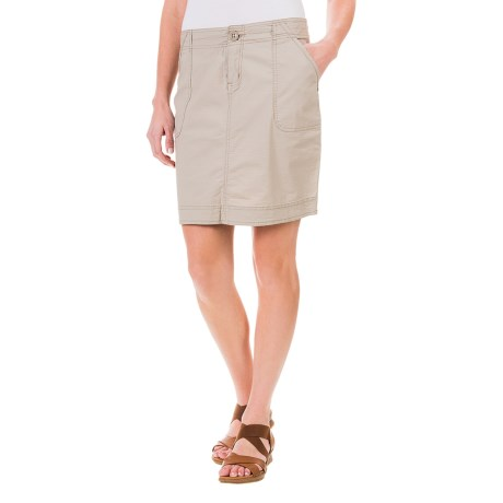 Woolrich Canoe Creek Skirt - UPF 50+ (For Women)