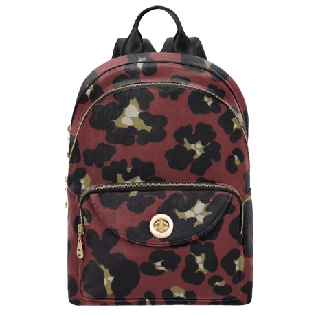 baggallini Brussels Laptop Backpack (For Women