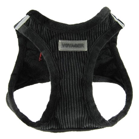 Best Pet Corduroy Dog Harness