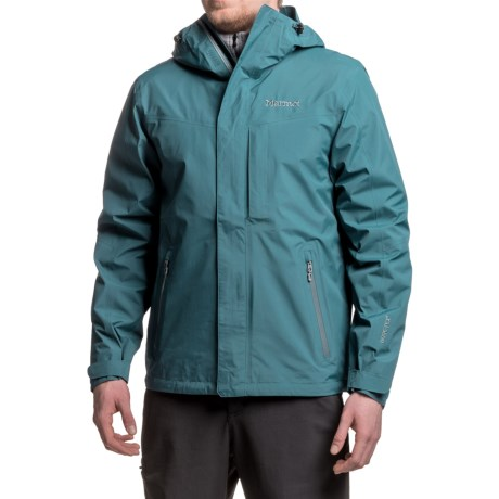 Marmot Wayfarer Gore-Tex® Jacket - Waterproof (For Men)