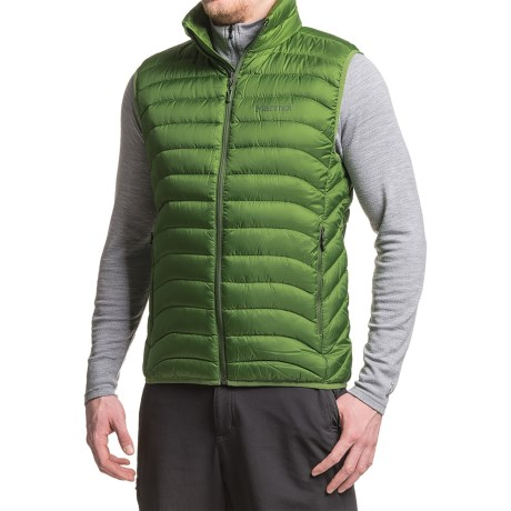 Marmot Tullus Down Vest - 600 Fill Power (For Men)