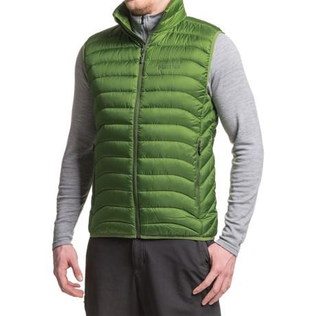 Marmot Tullus Down Vest - 600 Fill Power (For Men)