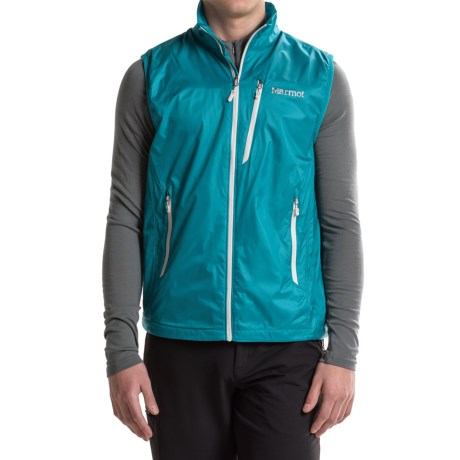 Marmot Ether DriClime® Vest (For Men)