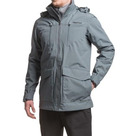 Marmot Elmhurst Jacket - Waterproof (For Men)