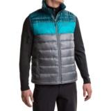 Marmot Ares Down Vest - 600 Fill Power (For Men)
